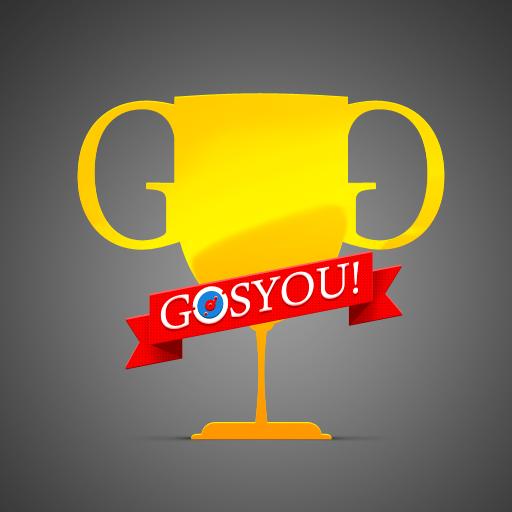 Логотип, фир. стиль и иконку для социальной сети GosYou фото f_507973ff4f12f.jpg