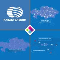 Kazahtelecom Infrastructure