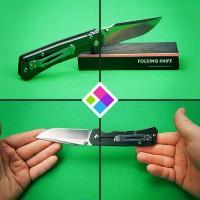 GoodKnife - видеообзор