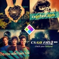 CS: Go Fast