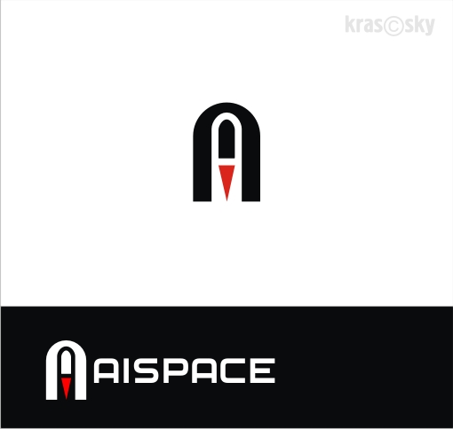 Разработать логотип и фирменный стиль для компании AiSpace фото f_22851aec7f170a58.jpg