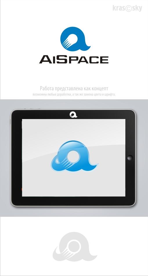 Разработать логотип и фирменный стиль для компании AiSpace фото f_27251ad8d9d2f0b2.jpg