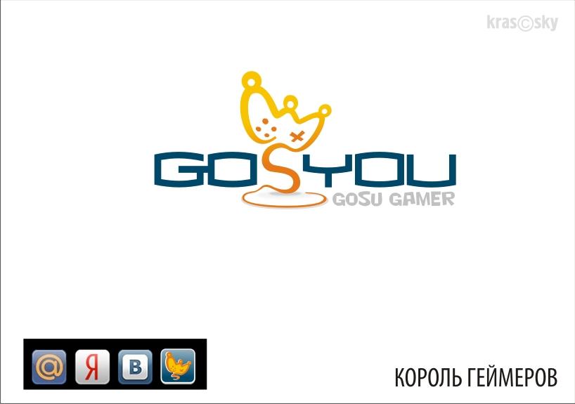 Логотип, фир. стиль и иконку для социальной сети GosYou фото f_507d09a8c951a.jpg