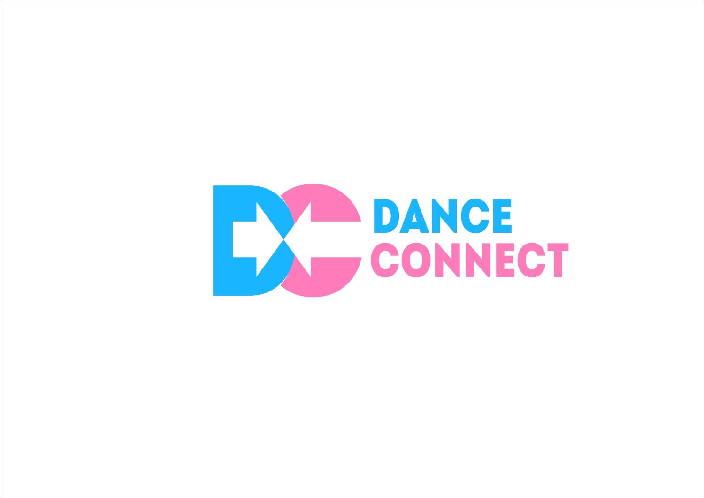 Разработка лого для спортивного портала www.danceconnect.ru фото f_7365b3e750158096.jpg