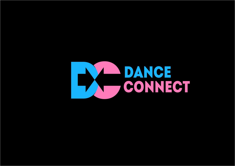 Разработка лого для спортивного портала www.danceconnect.ru фото f_7945b3e74f9b1e36.jpg