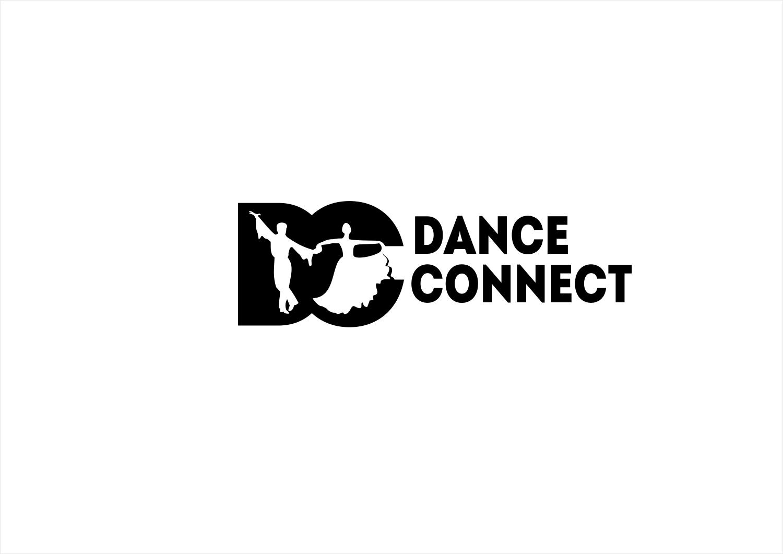 Разработка лого для спортивного портала www.danceconnect.ru фото f_8485b3e74ef7ff9d.jpg