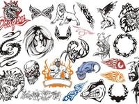 Рисую по вашему ТЗ логотипы, иконки, баннеры, иллюстрации, принты, цветные и ЧБ