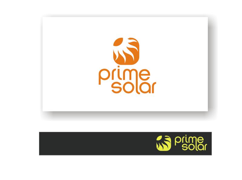 Логотип компании PrimeSolar [UPD: 16:45 15/12/11] фото f_4eef4a9e007dc.png