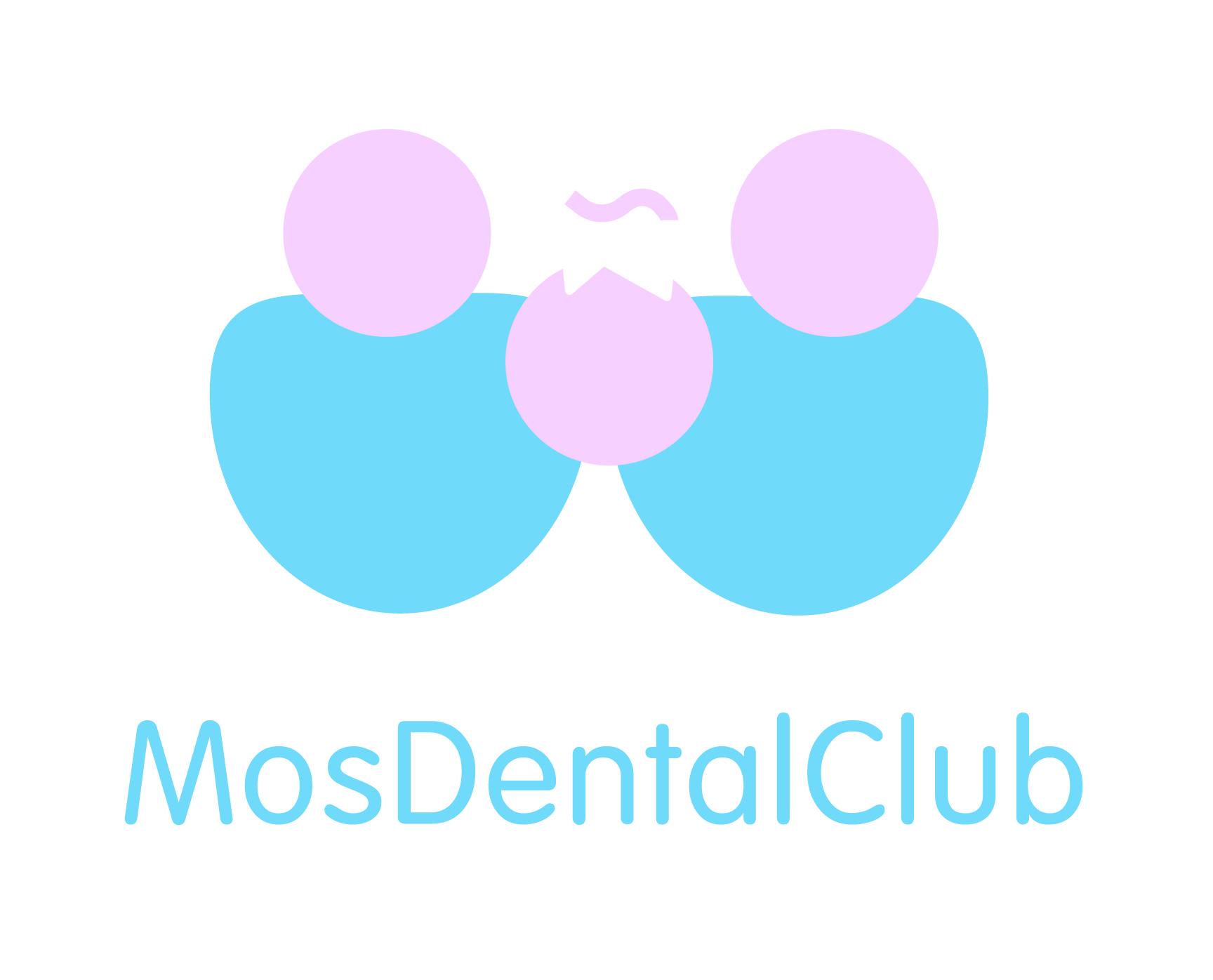 Разработка логотипа стоматологического медицинского центра фото f_4845e496cfc3f715.jpg
