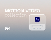Motion collection 01