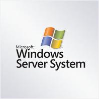 Настройка Windows Server