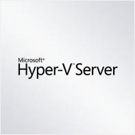 Настройка Hyper-V