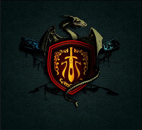 герб игры