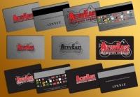 Карточки ActivEast