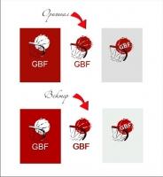 Перевод в вектор. Лого