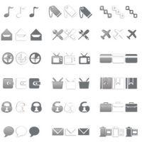 Иконки для Android