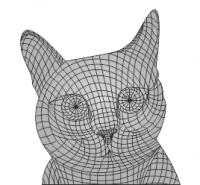 Псевдо 3D :) Котики
