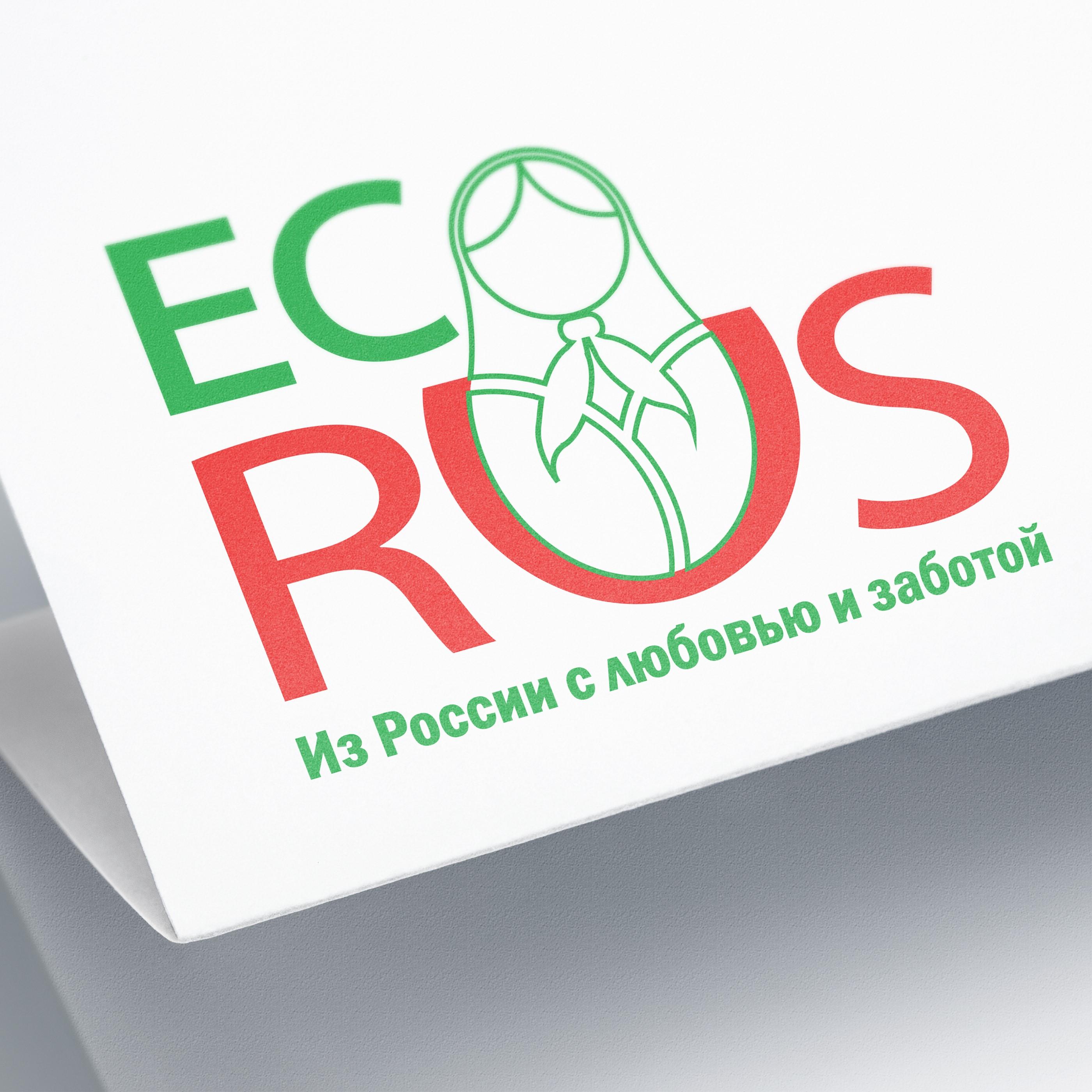 Логотип для поставщика продуктов питания из России в Китай фото f_2055ea9d852df792.jpg