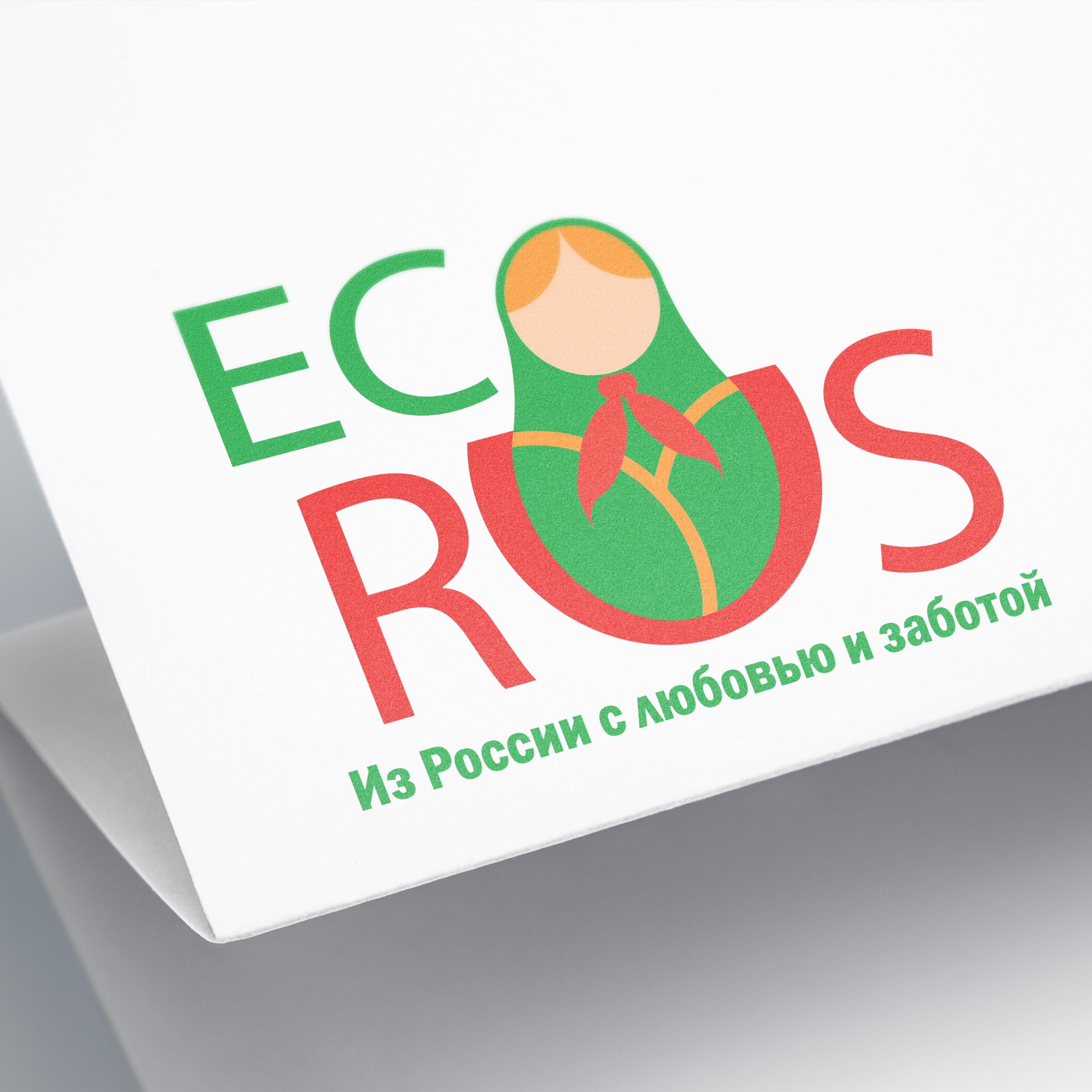 Логотип для поставщика продуктов питания из России в Китай фото f_8675ea71b1ab6a18.jpg