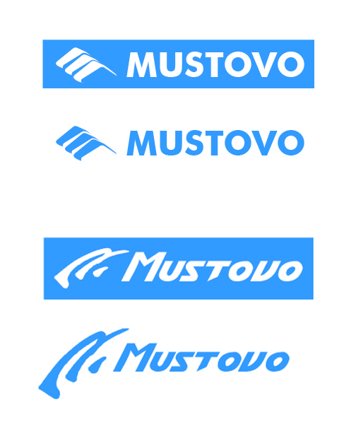 логотип Mustovo