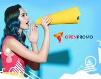 Open Promo