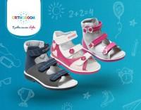 Ортобум. Детская ортопедическая обувь