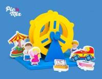 PicnMix. Производитель детских игрушек
