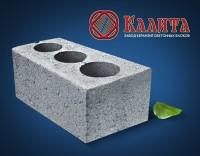 Производитель керамзитобетонных блоков Калита