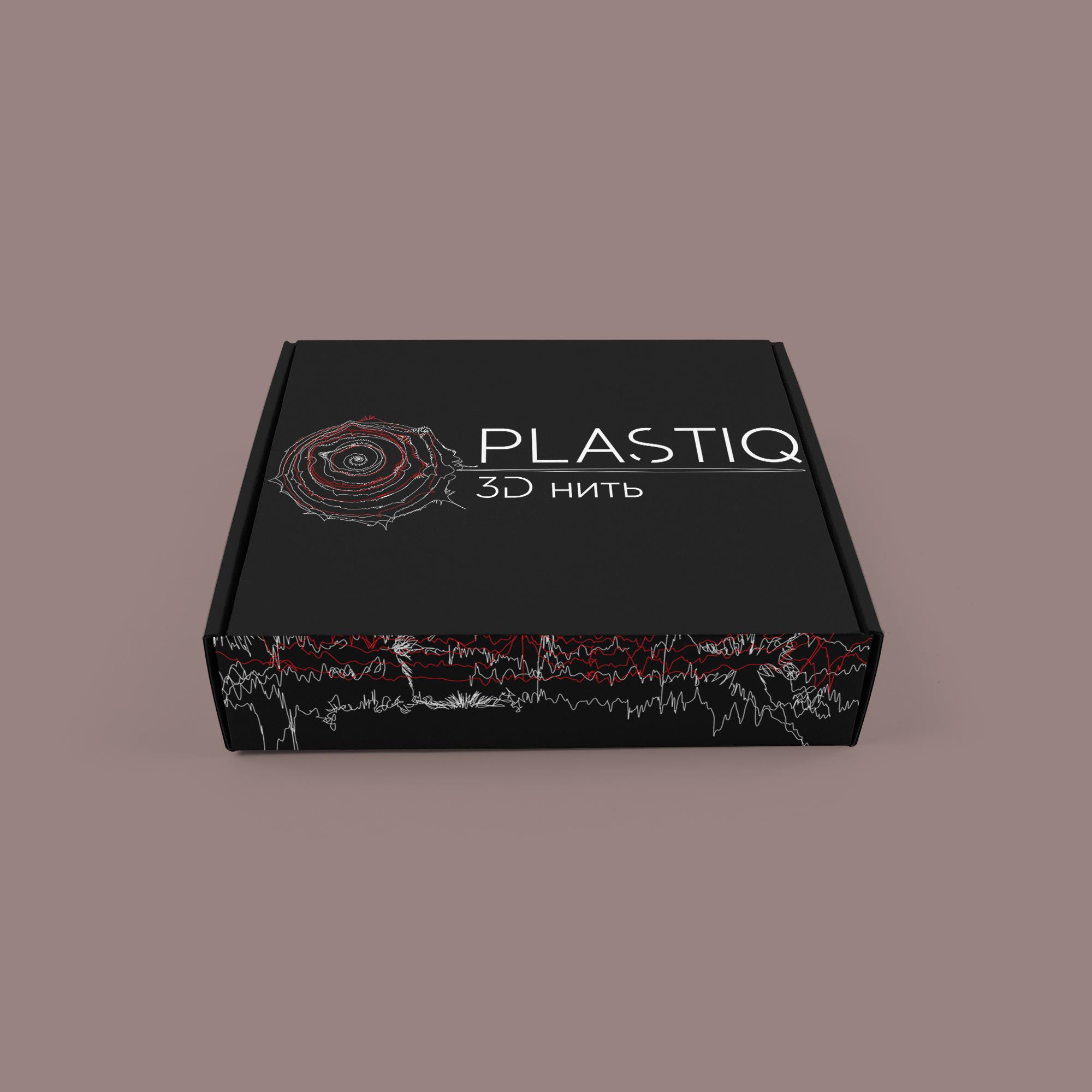 Разработка логотипа, упаковки - 3д нить фото f_1495b76b80d0a1d7.png