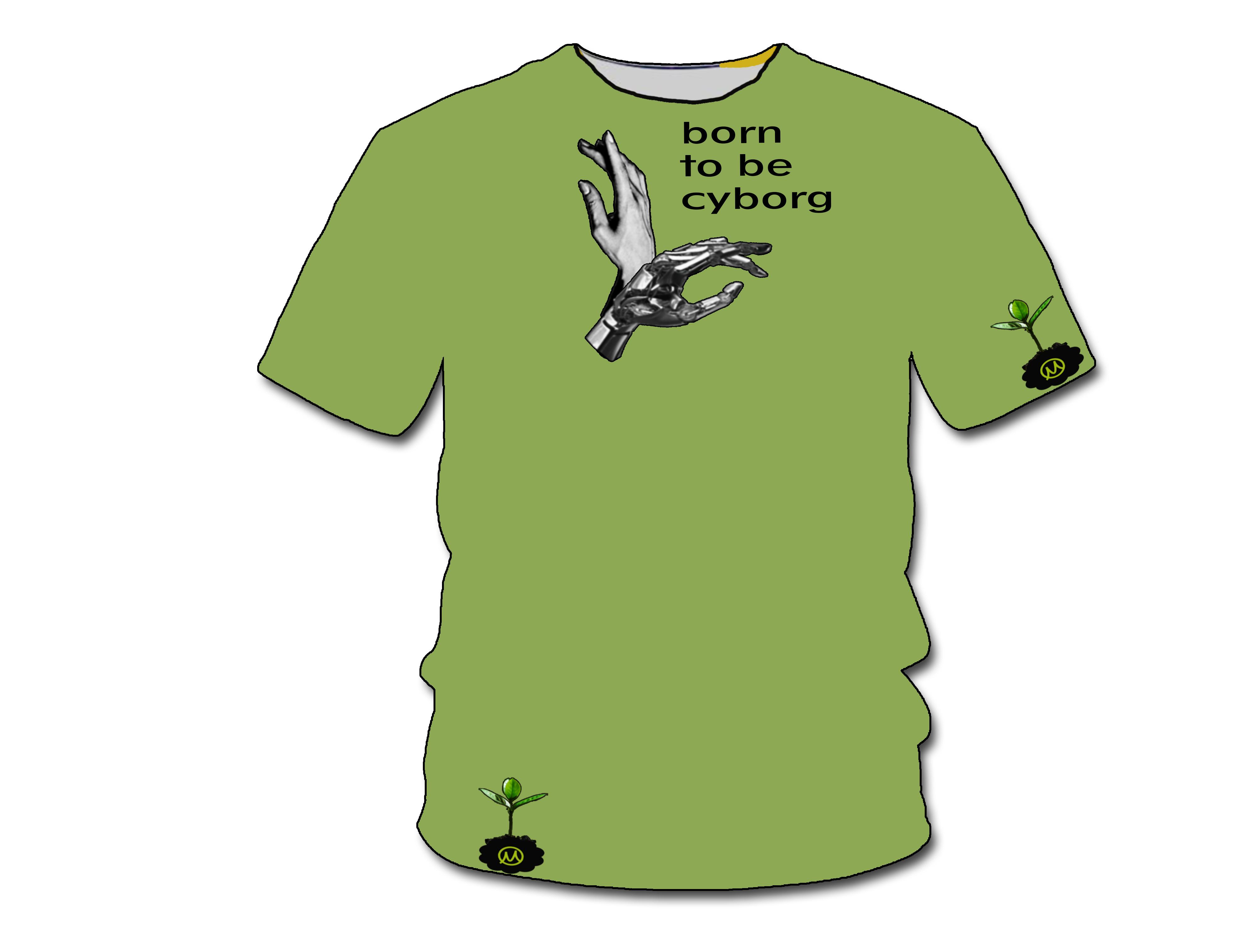 Нарисовать принты на футболки для компании Моторика фото f_54160a536633da73.jpg