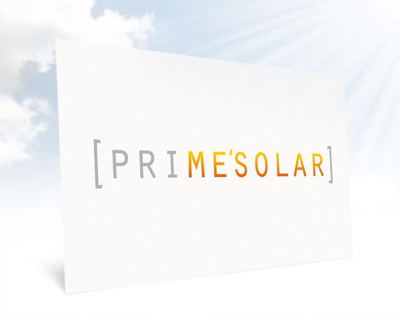 Логотип компании PrimeSolar [UPD: 16:45 15/12/11] фото f_4eeb0768008f6.jpg