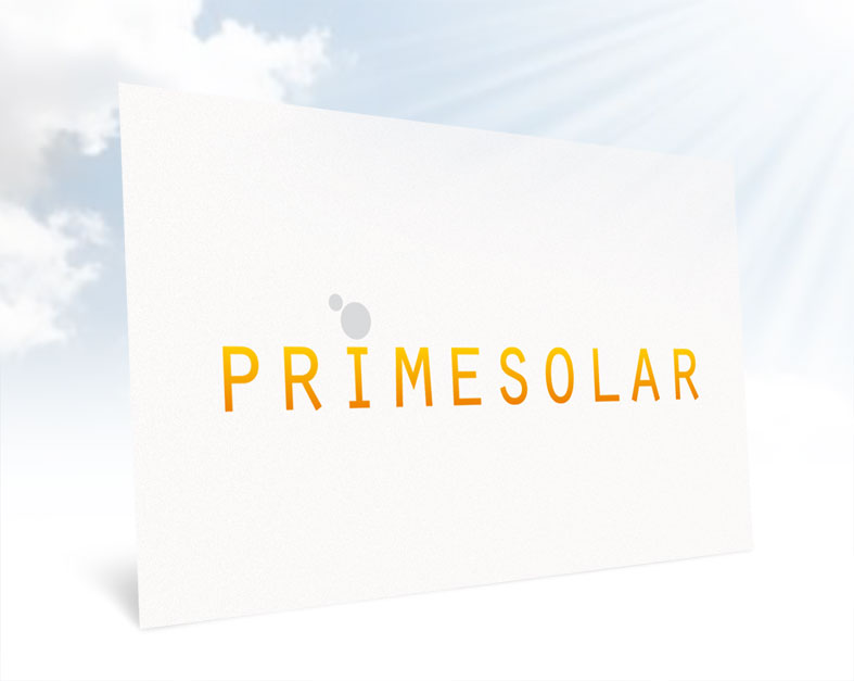 Логотип компании PrimeSolar [UPD: 16:45 15/12/11] фото f_4eeb076c62fd5.jpg