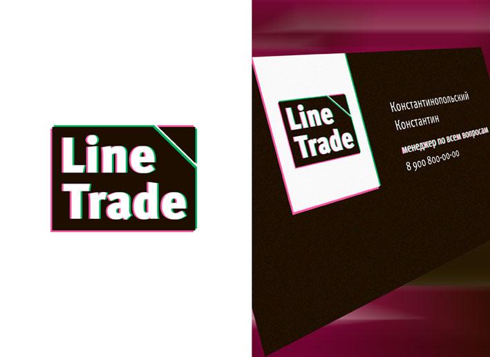 Разработка логотипа компании Line Trade фото f_53750f7ab35ae8d1.jpg