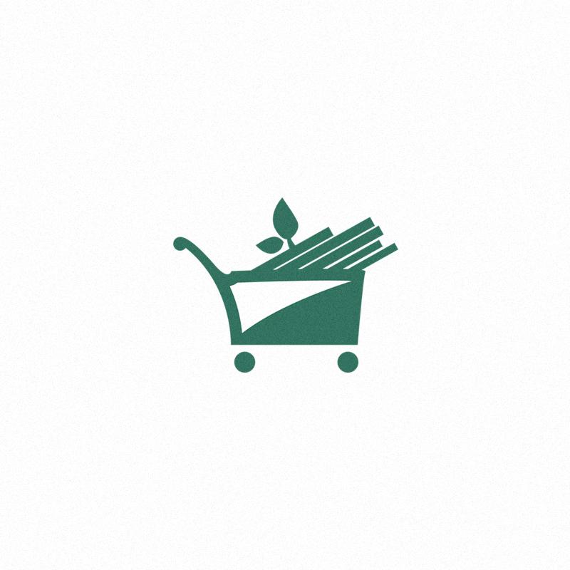 """Создание логотипа и фирменного стиля """"Пиломатериалы.РФ"""" фото f_61452f8836743ab7.jpg"""