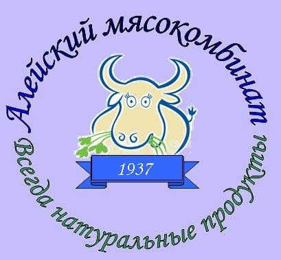 "Разработака логотипа для ООО ""Алейский мясокомбинат"" фото f_2535b18f6de9acb7.jpg"