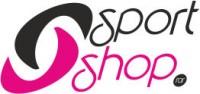 Логотип спортивного интернет-магазина