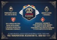 Рассылка для казино