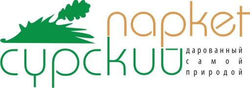 логотип для паркета