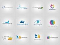 Логотипы творческих конкурсов
