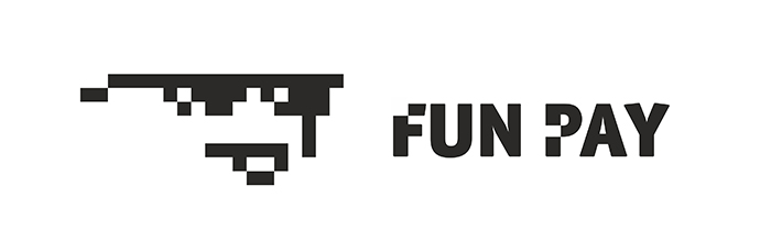 Логотип для FunPay.ru фото f_2815991a128368f6.jpg