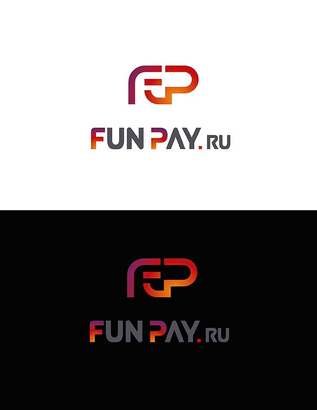 Логотип для FunPay.ru фото f_2835996e33ecc66d.jpg