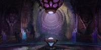 Игровая локация к игре в стиле Hidden Object 2