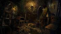 Игровая локация к игре в стиле Hidden Object