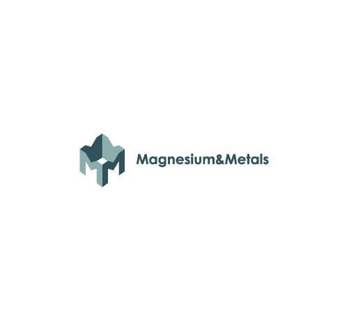 Логотип для проекта Magnesium&Metals фото f_4e7a1e9584c13.jpg