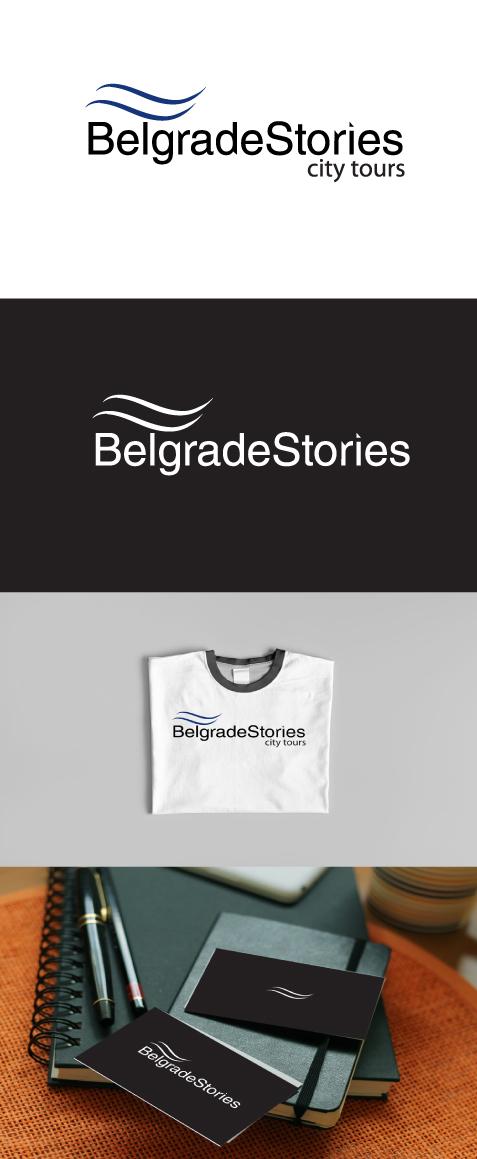 Логотип для агентства городских туров в Белграде фото f_327589344ea37c90.jpg