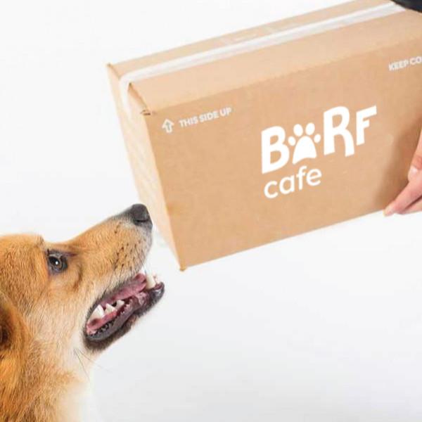 Barf Cafe