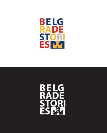 Логотип для агентства городских туров в Белграде фото f_603589109c02a5fe.jpg