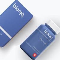 Упаковка/ bioniq
