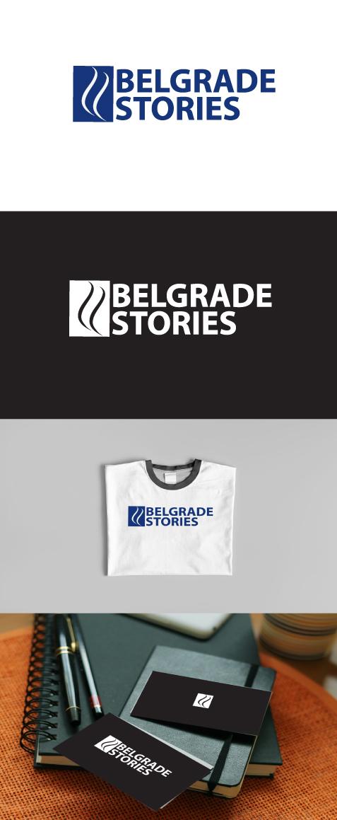 Логотип для агентства городских туров в Белграде фото f_887589344dd03bea.jpg