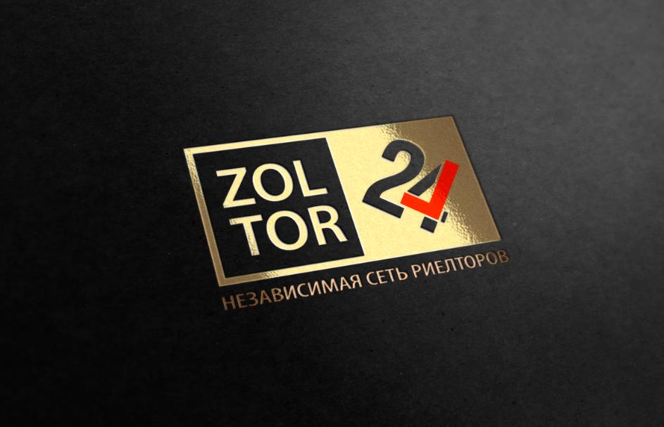 Логотип и фирменный стиль ZolTor24 фото f_0105c86f285930c3.png